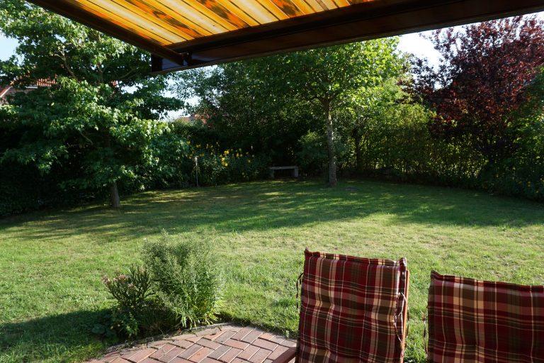 Gartenseite Bild 3