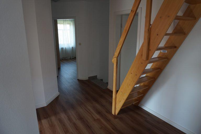 Flur Obergeschoss Bild 2