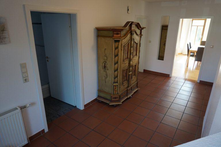 Eingangsbereich Bild 1