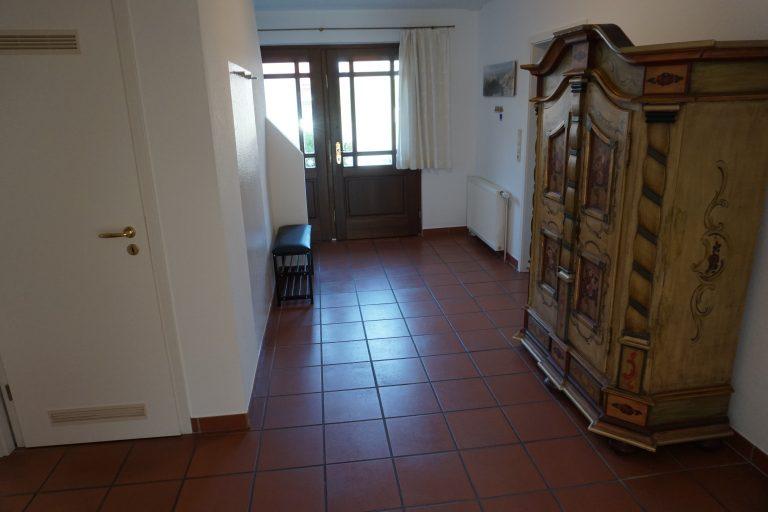 Eingangsbereich Bild 2